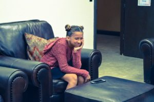 Mission Viejo Church of Christ Youth Group Girl Member