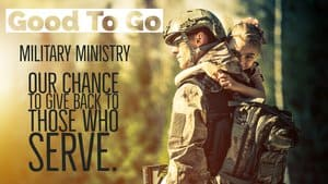 Military Ministry - Donate to those who serve