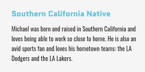 Southern California Native