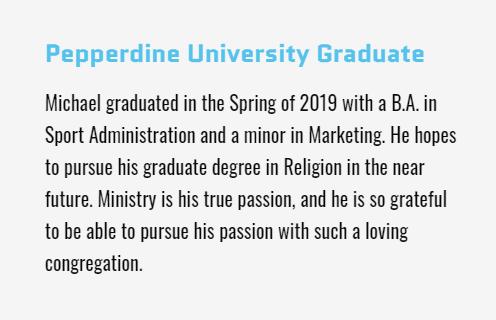 Pepperdine University Graduate
