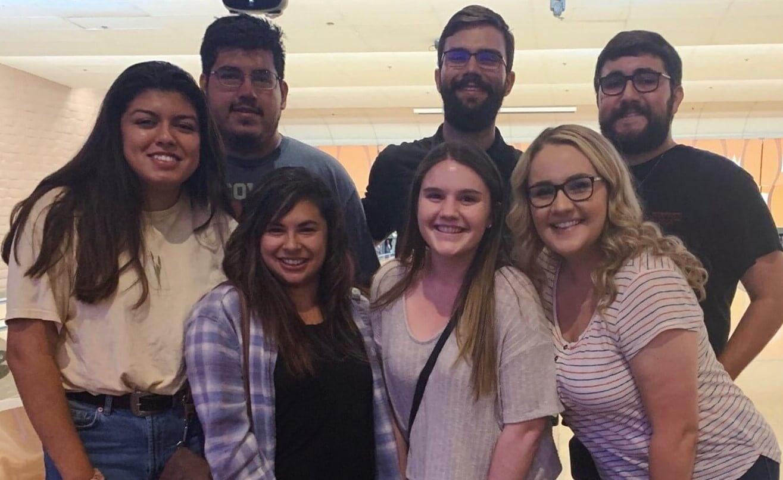 Bowling Night @ Saddleback Lanes - Young Adults Ministry